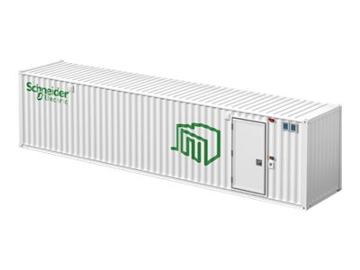Prefabricated Datacentres