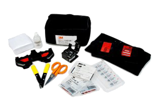 3M™ Fibrlok™ Splice Kit with Cleave Tool