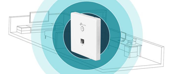 Complete Wireless Coverage