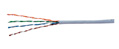 Cat5e UTP PVC 4 Pair Cable - 305mtr Box