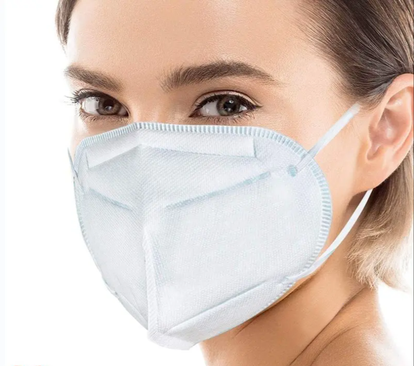 N95/FFP2 Face Mask Individually Wrapped | Comms Express
