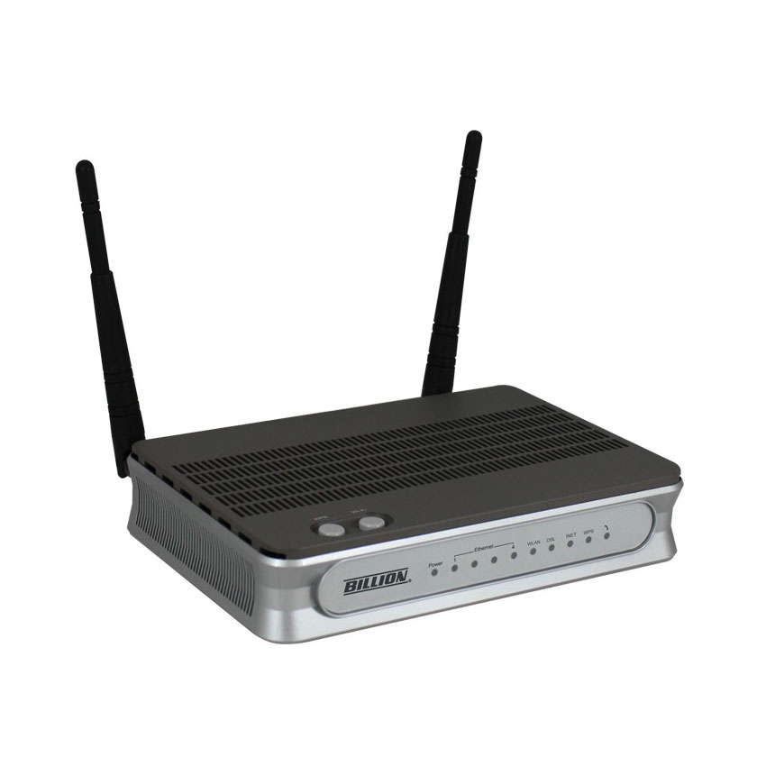 Billion BiPAC 8800NL Wireless-N  Firewall Router