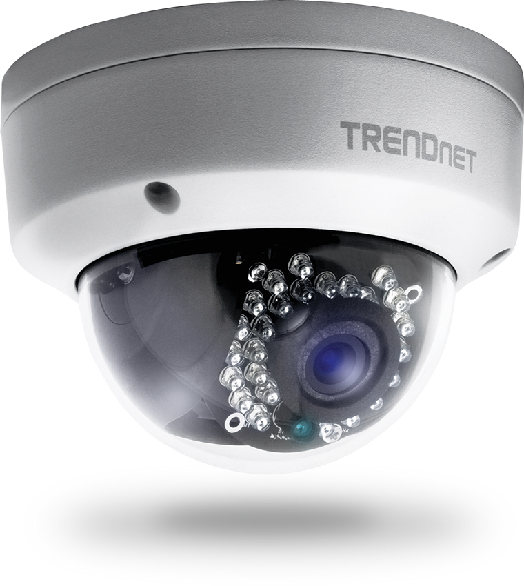 TRENDnet TV-IP311PI Network Camera
