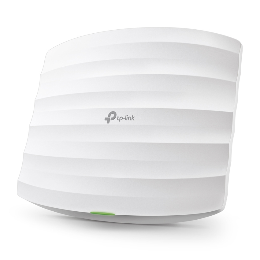 TP-Link Omada EAP225 AC1350 Wireless Dual Band Gigabit Ceiling Mount Access Point