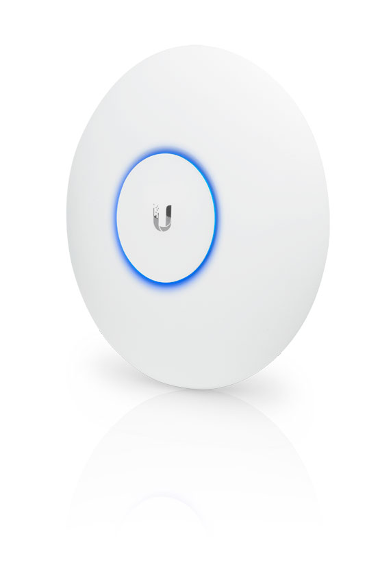 Ubiquiti UniFi UAP AC Pro without PoE Injector 802.11ac PRO Access Point