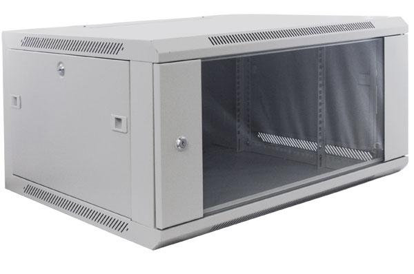 Datacel 9u 600mm Deep Data Cabinet Data Rack Wal