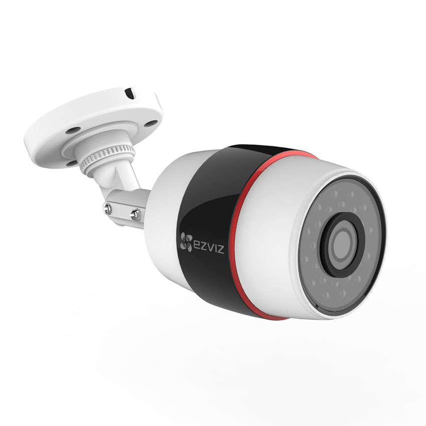 10 Best CCTV Security IP Cameras for Home & Business in 2019