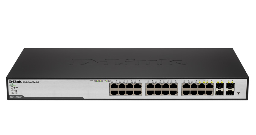 D-LINK DGS-1224TP SWITCH DRIVER FOR MAC