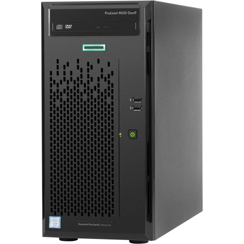 HPE ProLiant ML10 Server tower