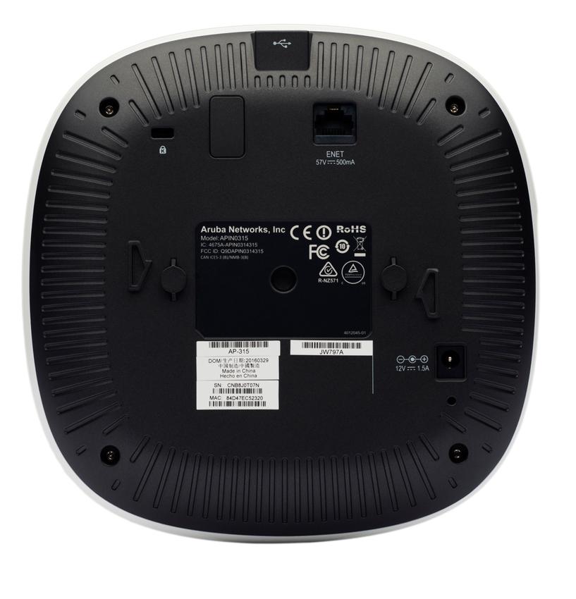 Hpe Aruba Jw245a Aruba Iap 228 802 11n Ac Wireless Access