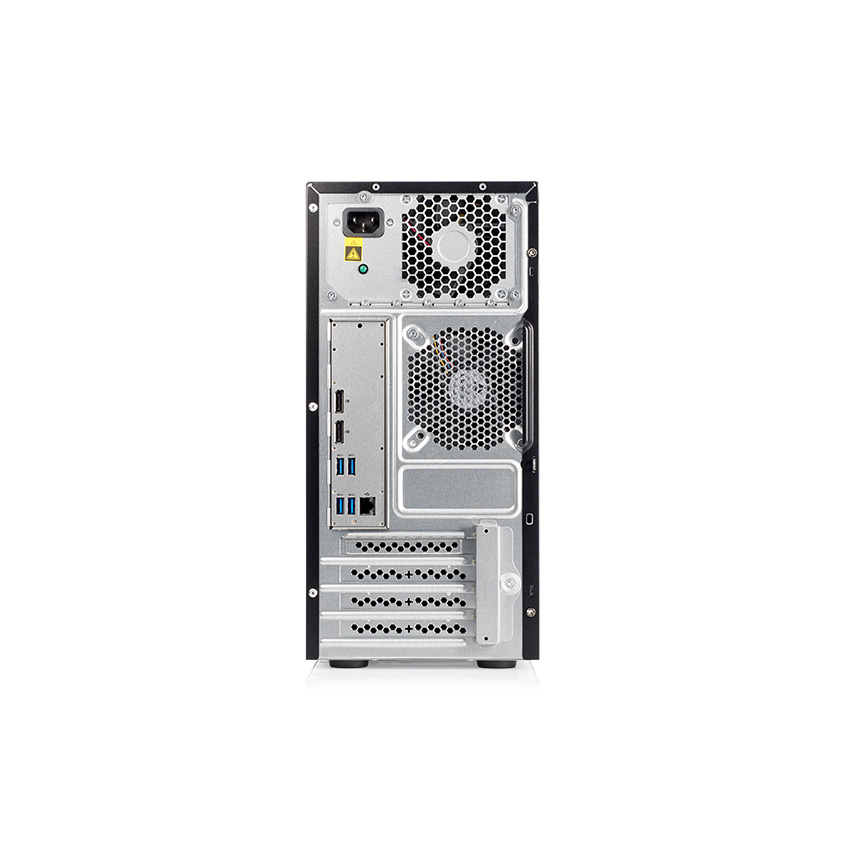 HP 837826-421 E ProLiant ML10 Gen9 G4400 4GB-R Non-hot Plug 4LFF SA