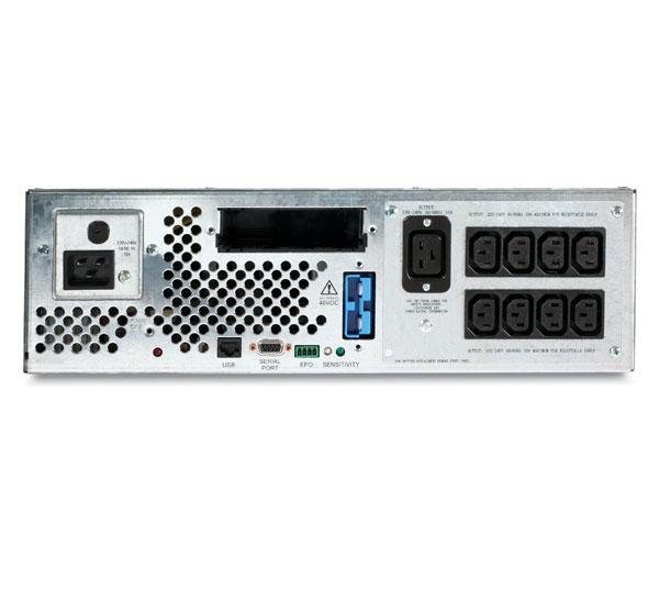 apc smart ups 3000 manual