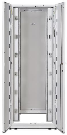 APC AR3187G NetShelter SX 48U 800mm Wide x 1070mm Deep Enclosure wi
