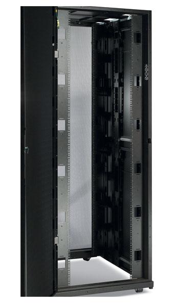 Apc 42u 750mm Wide X 1070mm Deep Netshelter Sx Enclosure