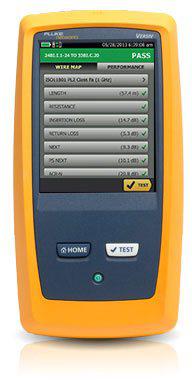 Fluke Versiv DSX-8000-W INT Fluke Networks DSX-8000 ...
