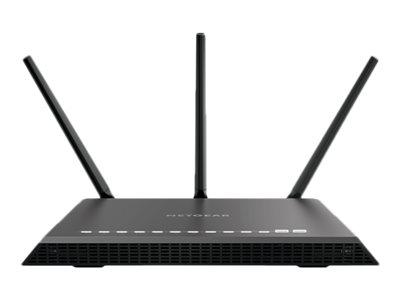 NETGEAR D7000 AC1900-Nighthawk VDSL/ADSL Modem Router