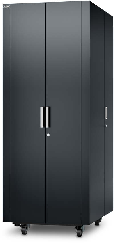 Apc 38u Netshelter Cx Sound Proof Enclosure 38u 750mm