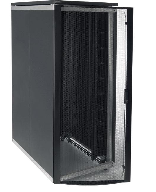 42u 800mm X 1000mm Prism FI Server Cabinet Rack Comms Express