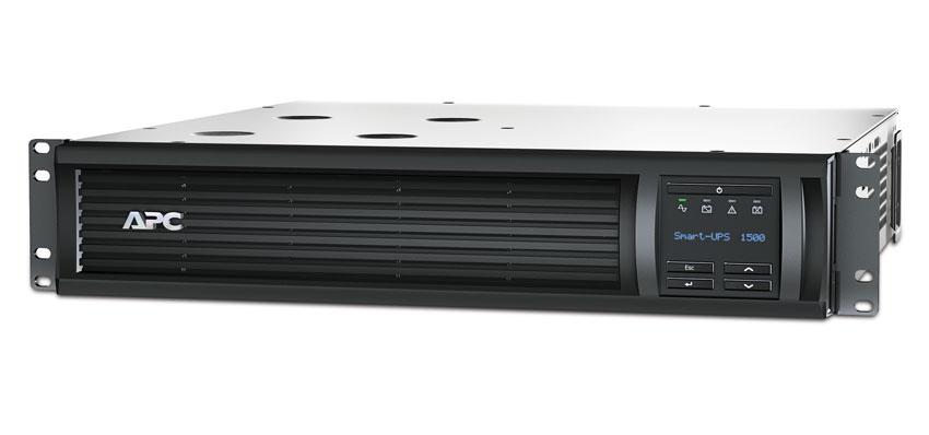 APC SMT1500RMI2U Smart-UPS 1500VA