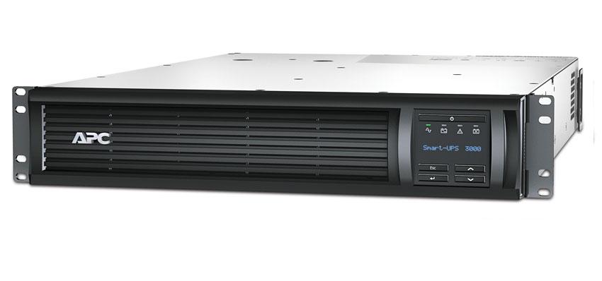 APC SMT3000SMI2U Smart-UPS 3000VA