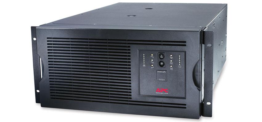 APC SUA5000RMI5U Smart-UPS 5000VA