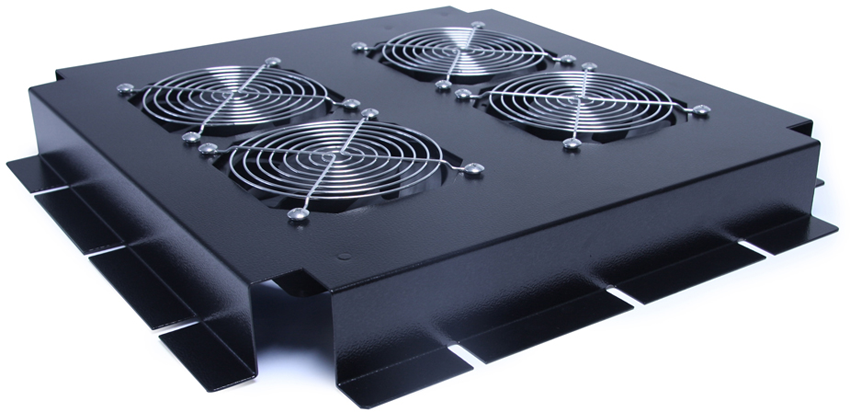 Prism PI Roof Mount Fan Tray