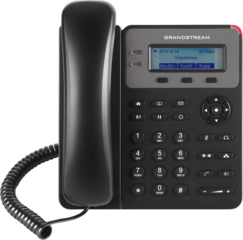 Grandstream GXP1610 Basic IP Phone