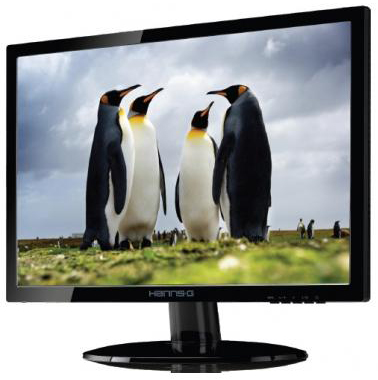 Hanns.G HE195ANB 19 Inch Wide VGA LED Monitor