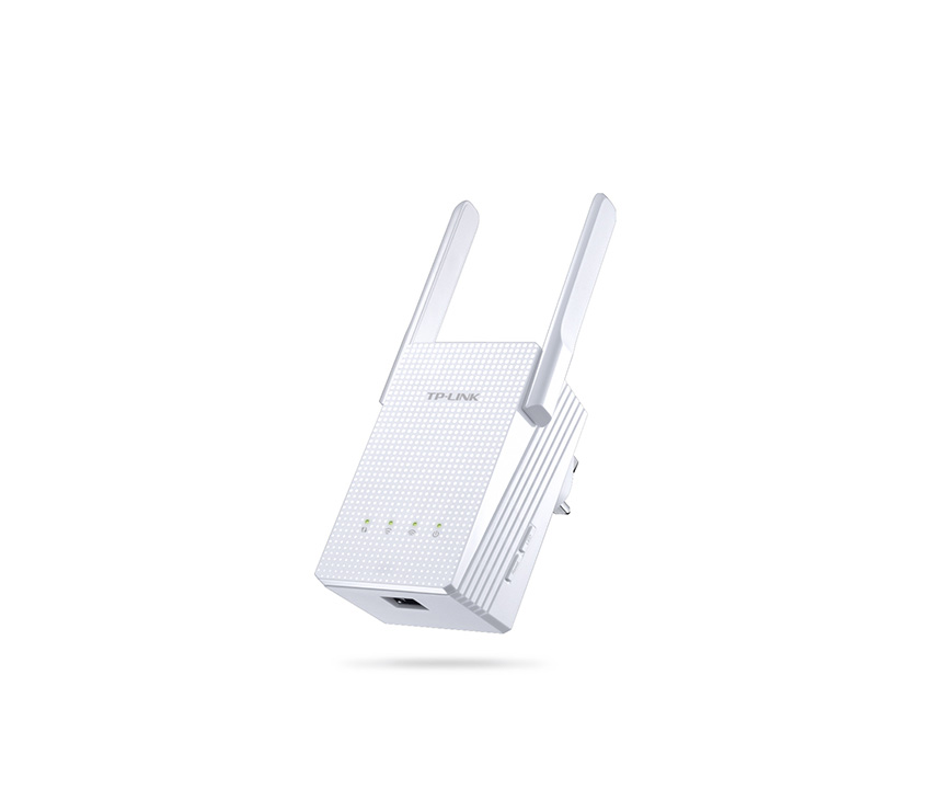 tp link ac750 re210 manual
