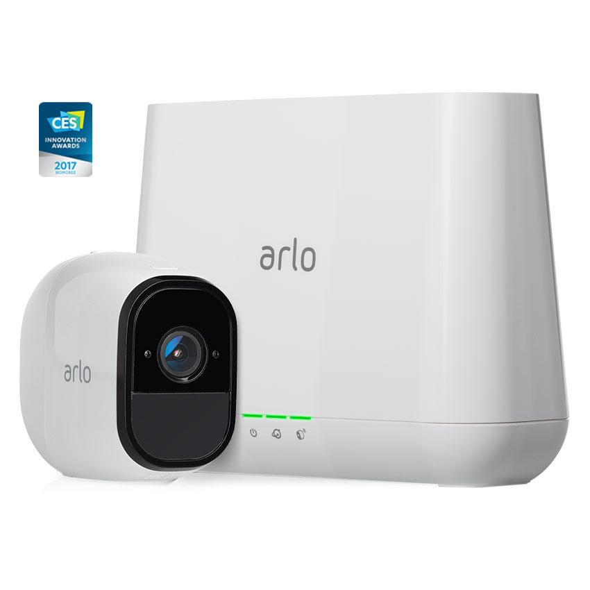 Netgear Vms4130 100eus Vms4130 Arlo Pro Camera Arlo Pro