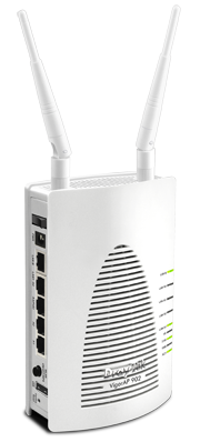 DrayTek VigorAP 902 AC1200 Simultaneous Dual-Band WiFi PoE Access Point 1200Mbps AC
