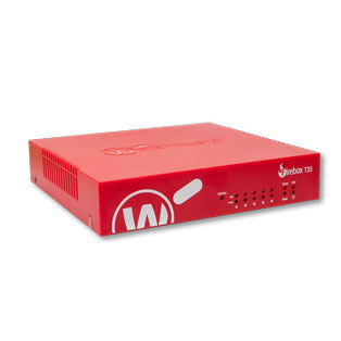 WatchGuard Firebox T35W