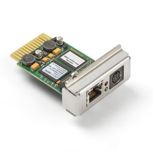 Salicru 699RO000006 SNMP Kit Card Slot for Twin PRO2 - 1kVA to 3kVA