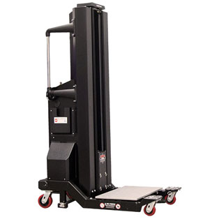 Server Lifter - Heavy Duty Electric (230 kg Capacity)