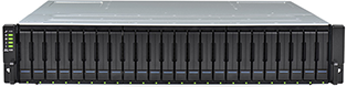 Infortrend GSA2024R Unified All Flash Storage