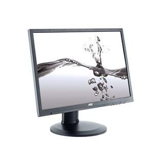 AOC E2260PDA 22-Inch Widescreen LED Monitor