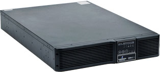 Vertiv Liebert PSI XR 2200VA (1980W) 230V Rack/Tower UPS