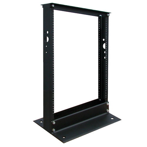 Tripp Lite 13U SmartRack 2-Post Open Frame Rack