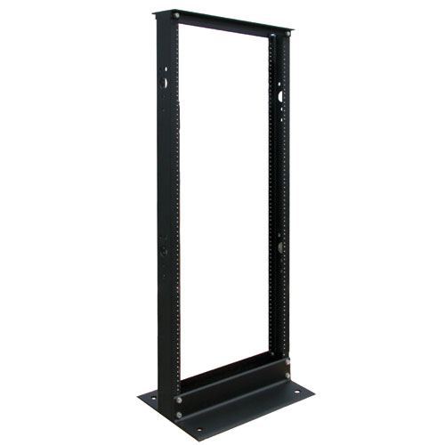 Tripp Lite 25U SmartRack 2-Post Open Frame Rack
