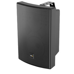 AXIS C1004-E Network Cabinet Speaker, Black