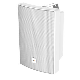 AXIS C1004-E Network Cabinet Speaker, White