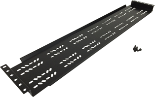 Usystems 7210 & 7250 18U x 150mm Cable Tray