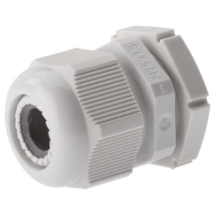 Axis Cable Gland A M25, 5 pieces