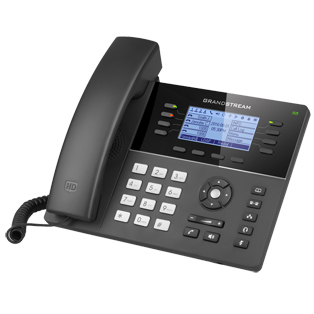 Grandstream GXP1780 Mid Range HD IP Phone