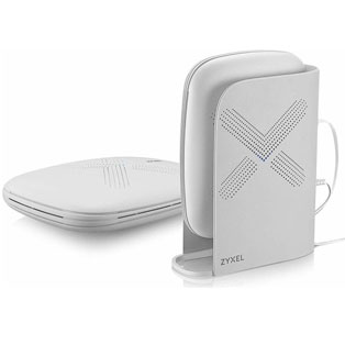 Zyxel Multy Plus AC3000 Tri-Band Wi-Fi System