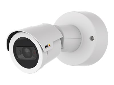 AXIS M2026-LE Mk II White Network Camera