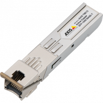 AXIS T8613 SFP Module 1000BASE-T