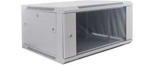 12u Datacel 600mm Deep Data Cabinet/Data Rack