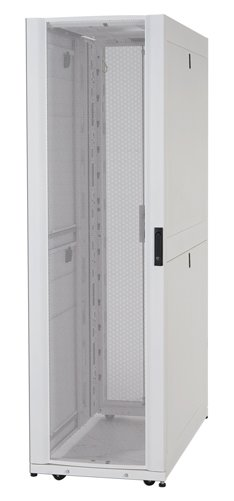 APC NetShelter SX 48U 600mm Wide x 1070mm Deep Enclosure with Sides Grey RAL7035
