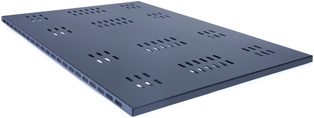 Prism PI 720mm(d) Shelf for 1000mm(d) Racks